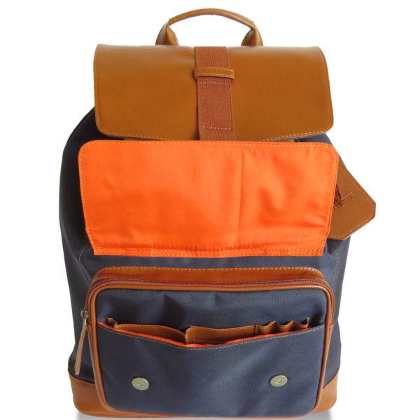 City Trotter backpack