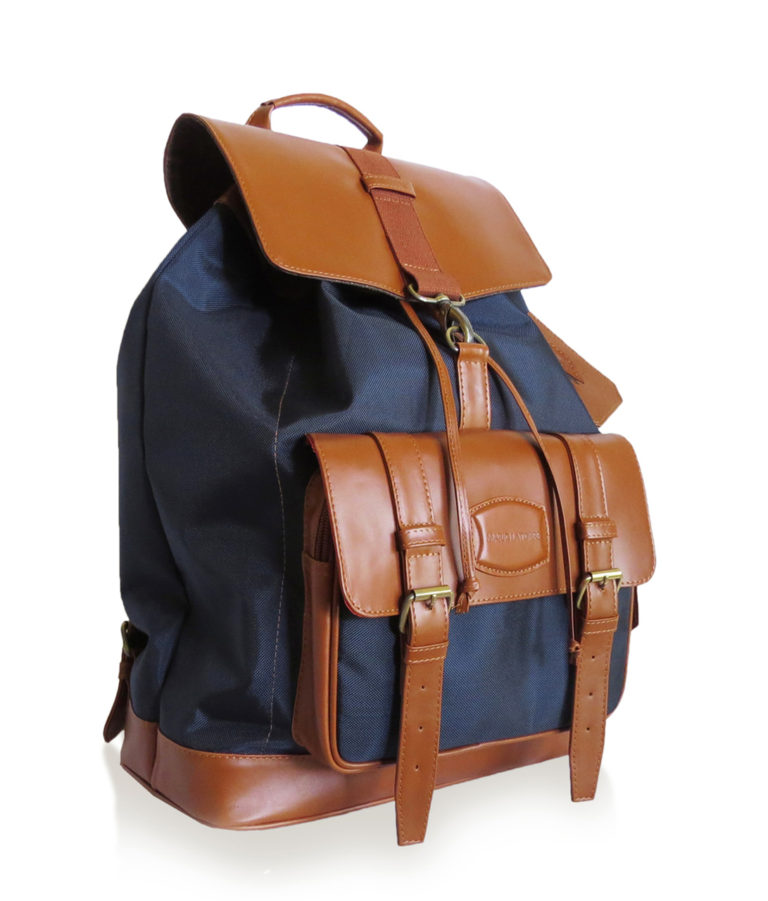 City Trotter backpack