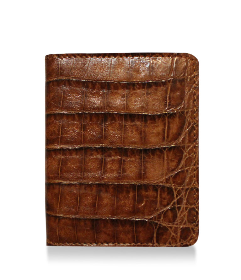 Alligator Cardholder
