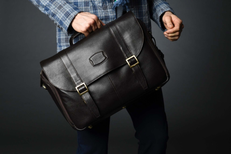 Satchel Bag for Men