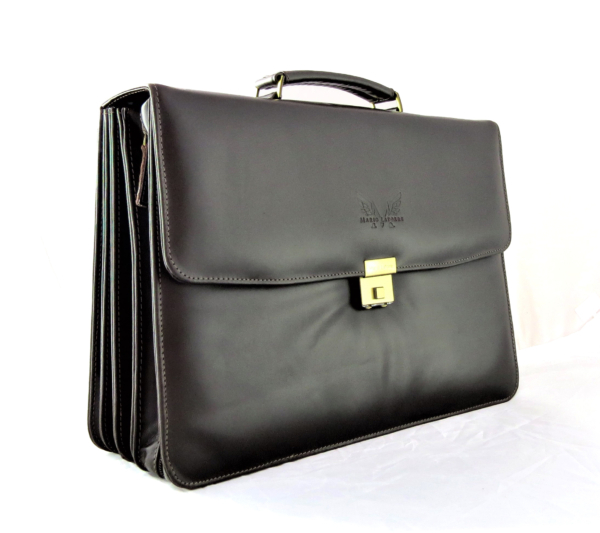 Litigation Briefcase New Done