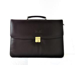 Litigation Briefcase frontdone